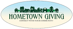 Hometown Giving Logo